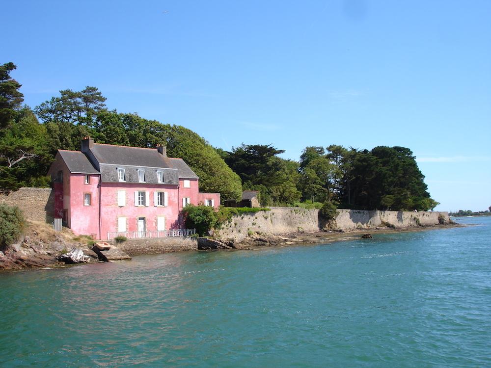 Toutes les richesses du Morbihan