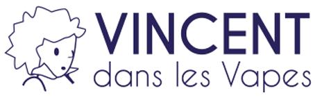 Logo fournisseur e liquide vincentdanslesvapes.fr