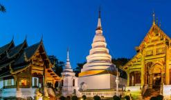 Organisation de voyage sur mesure sur thailandevo.com