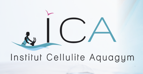 Logo  aquagym institutcelluliteaquagym.fr