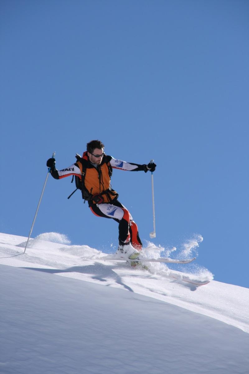 Des habits de ski à prix cassé