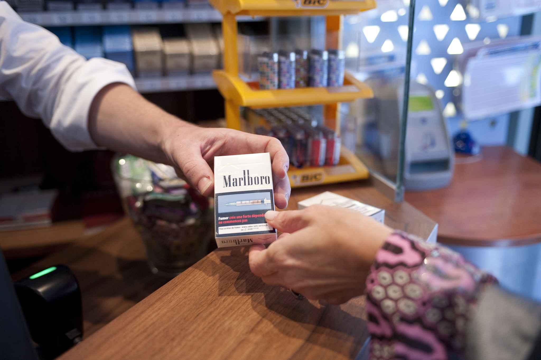 Tout savoir pour acheter du tabac en andorre