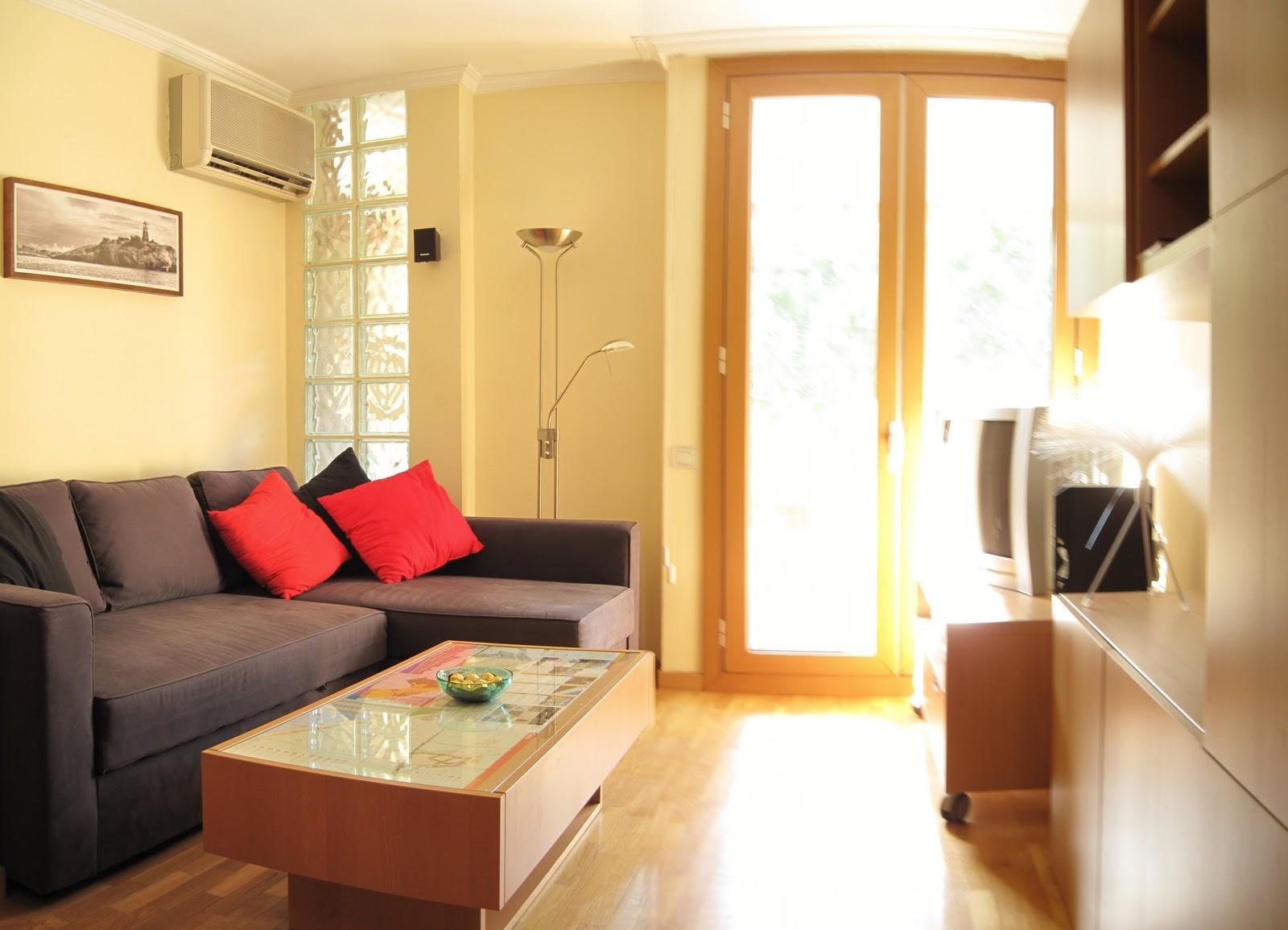 appartement pas cher barcelona profitez d 39 un s jour r ussi et en toute s r nit. Black Bedroom Furniture Sets. Home Design Ideas