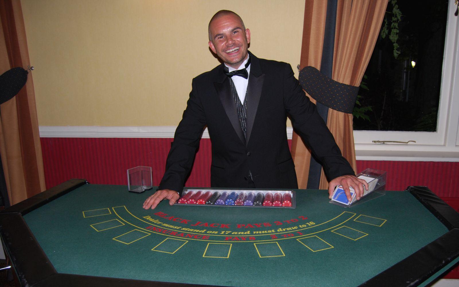 Blackjack: les informations utiles pour bien débuter