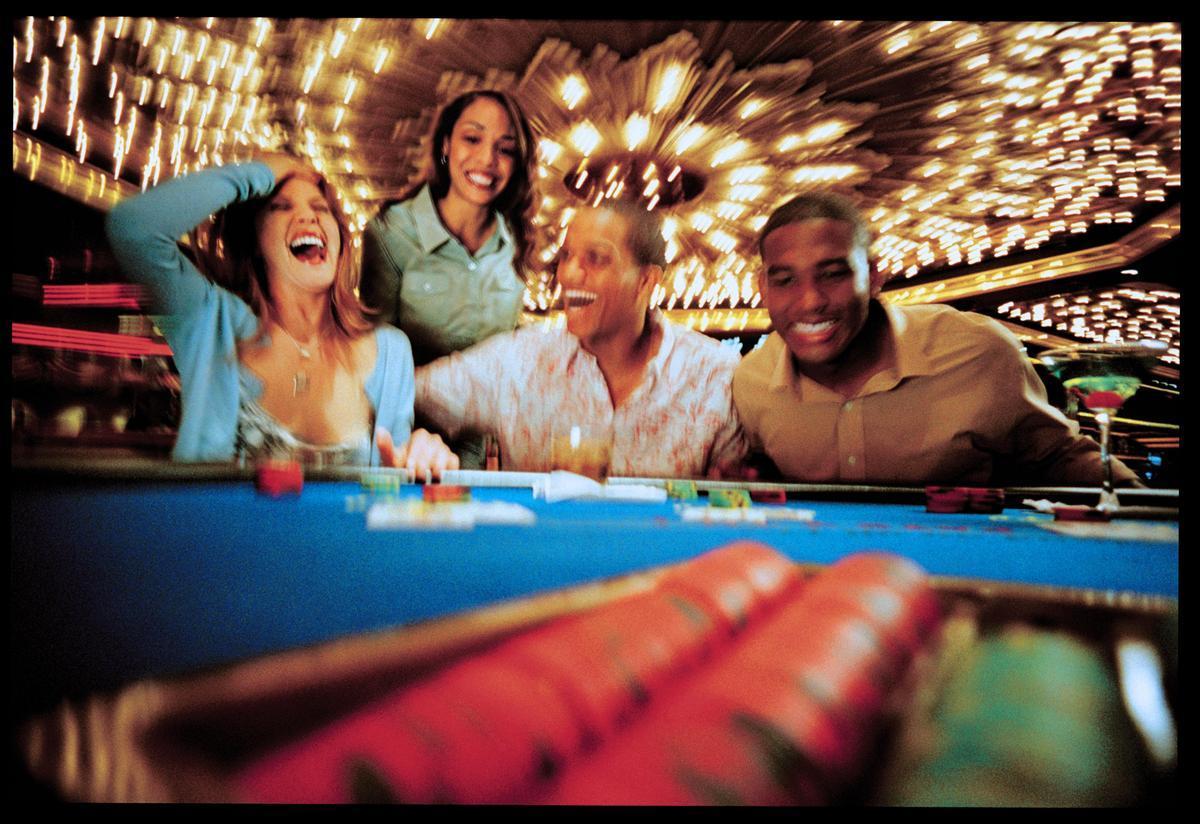Apprendre compter carte blackjack