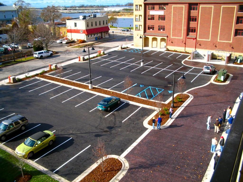 Location parking, pour un contrat bien constitué