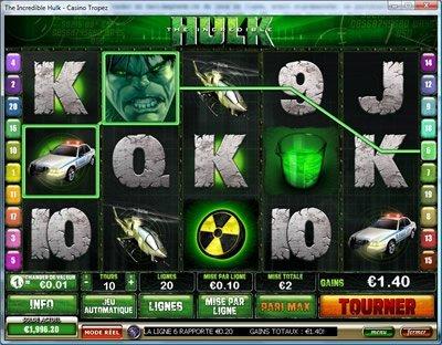 Casino en ligne, je joue désormais à la maison