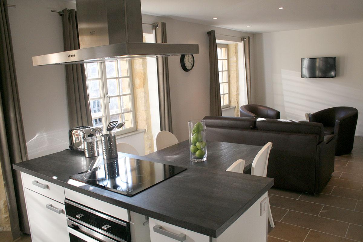 Location appartement paris les avantages des locataires - Appartement atypique paris location ...