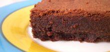 Gateau au chocolat : je vous donne ma recette qui ravira petits et grands