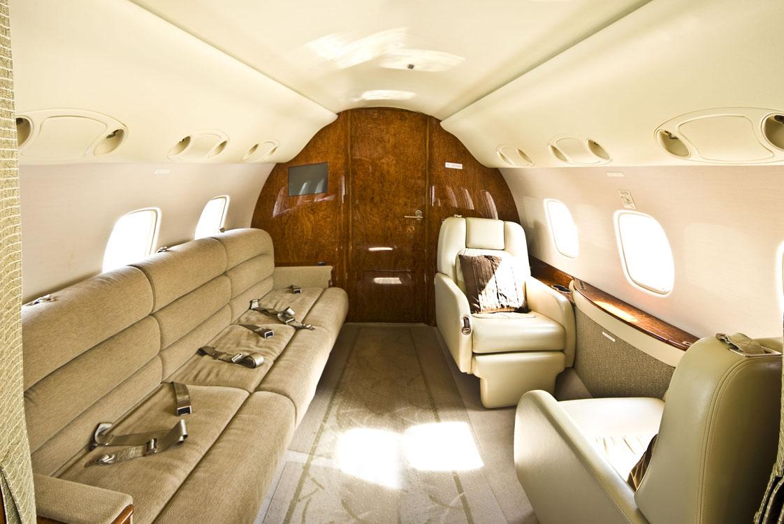 Un jet privé : pensez-vous que cela est abordable ?