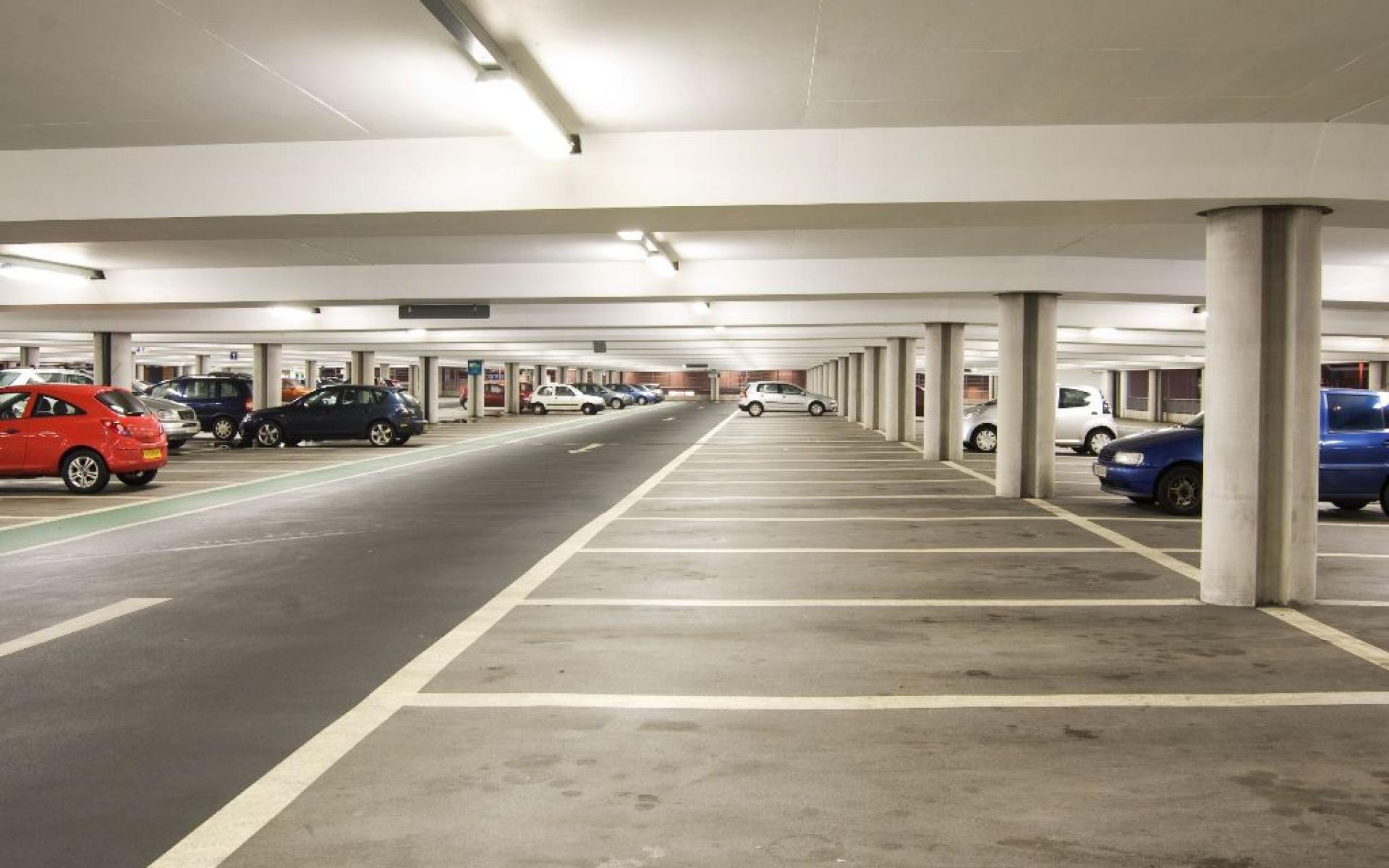 Se renseigner avant de louer une place de parking
