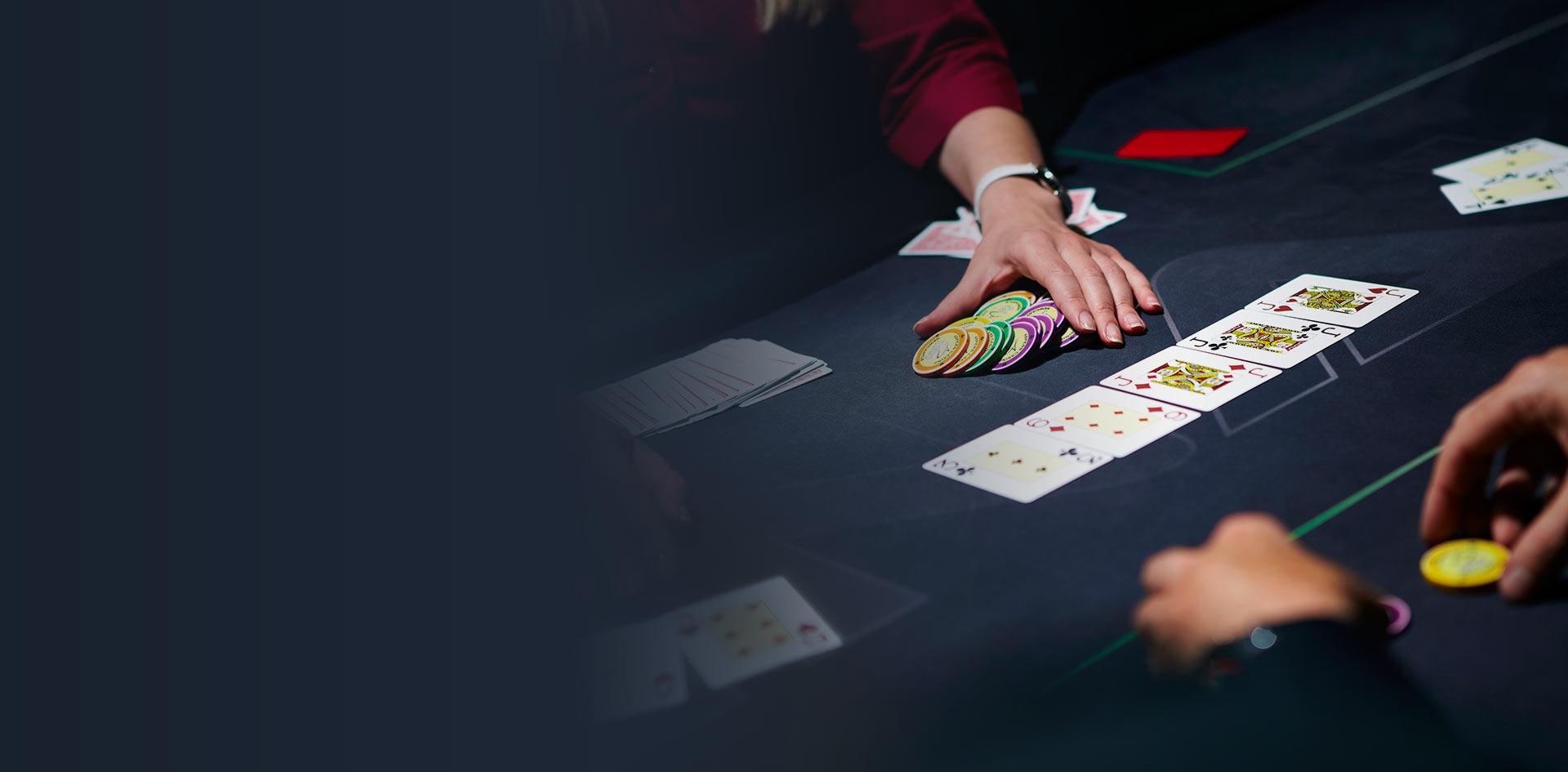 Consultez un guide de casino en ligne