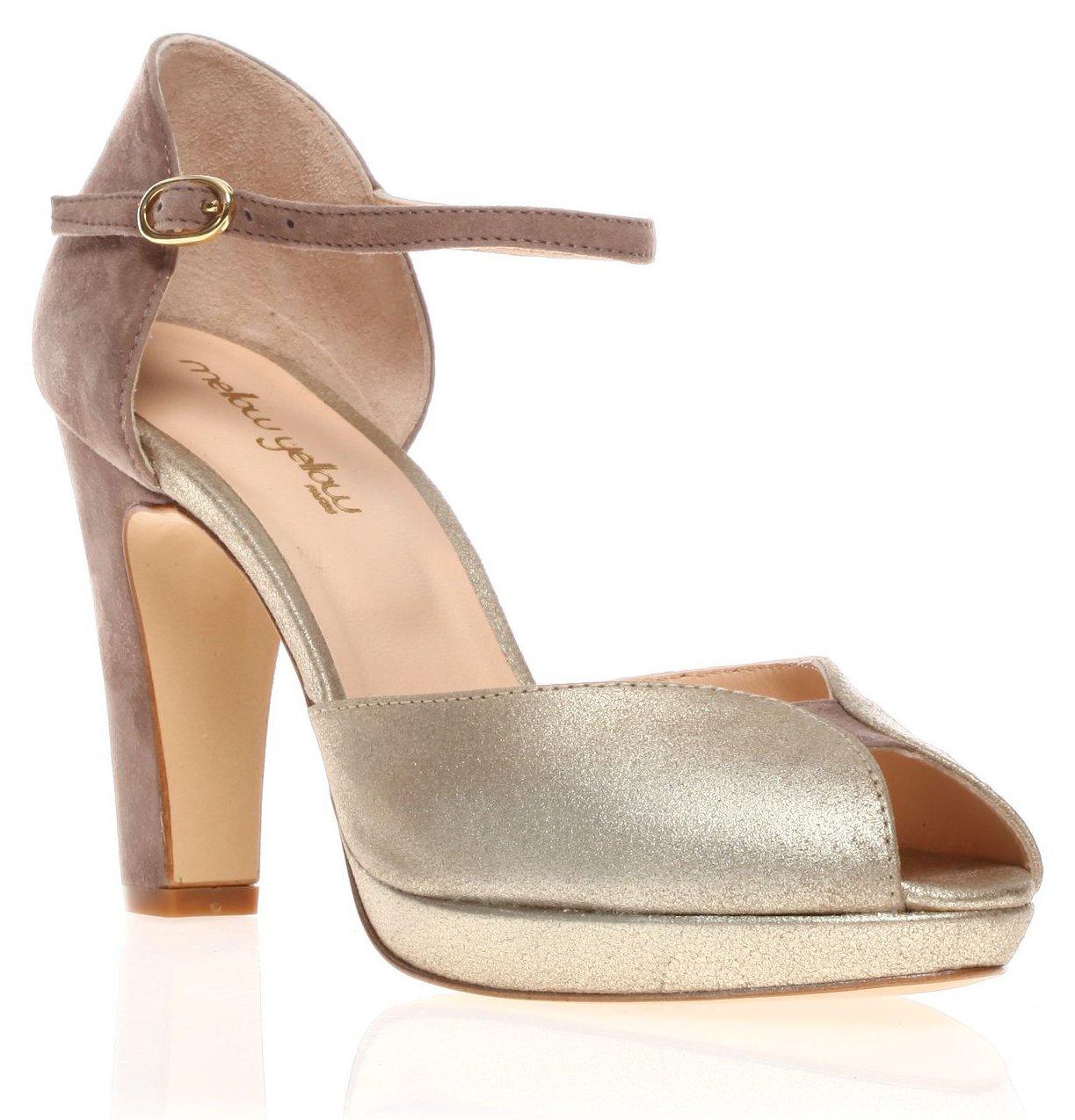Chaussures à talon : il ne faut pas les porter tous les jours