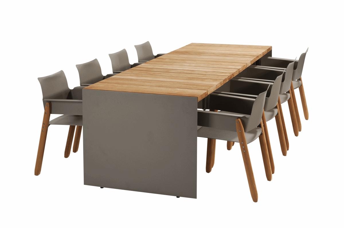 Tables design : une pièce maîtresse de votre salle à manger