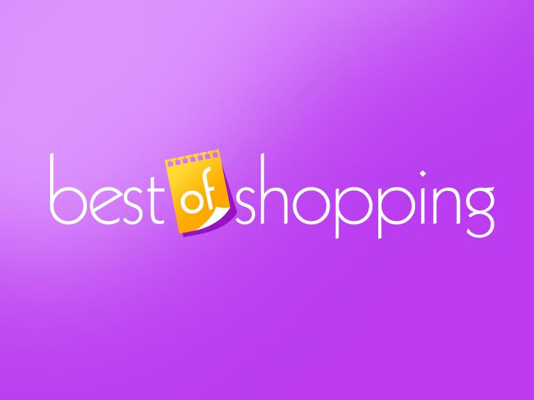 best of shopping tv