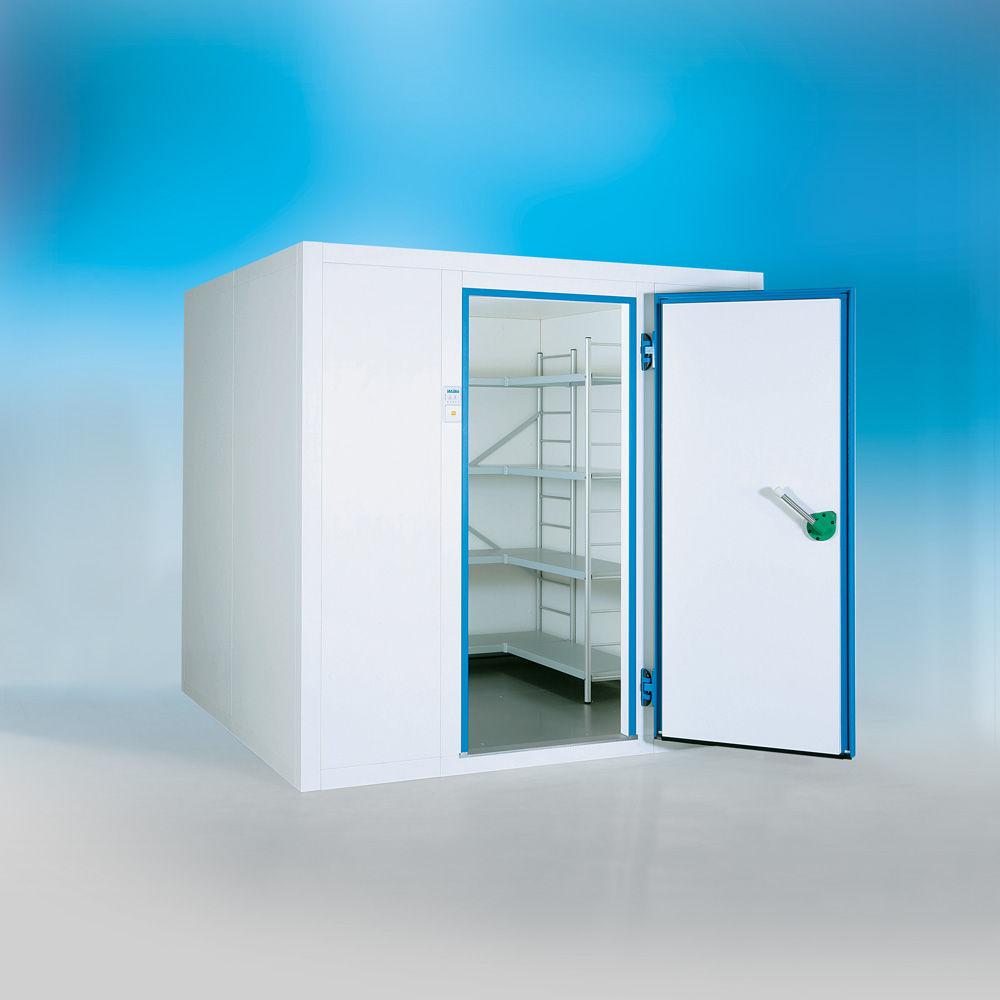 Une chambre froide : je vous explique son fonctionnement