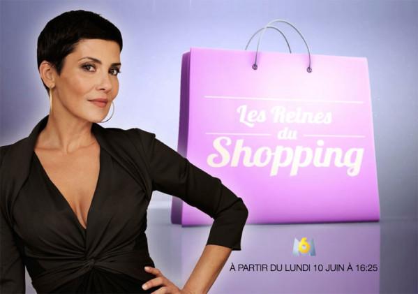la reine du shopping inscription