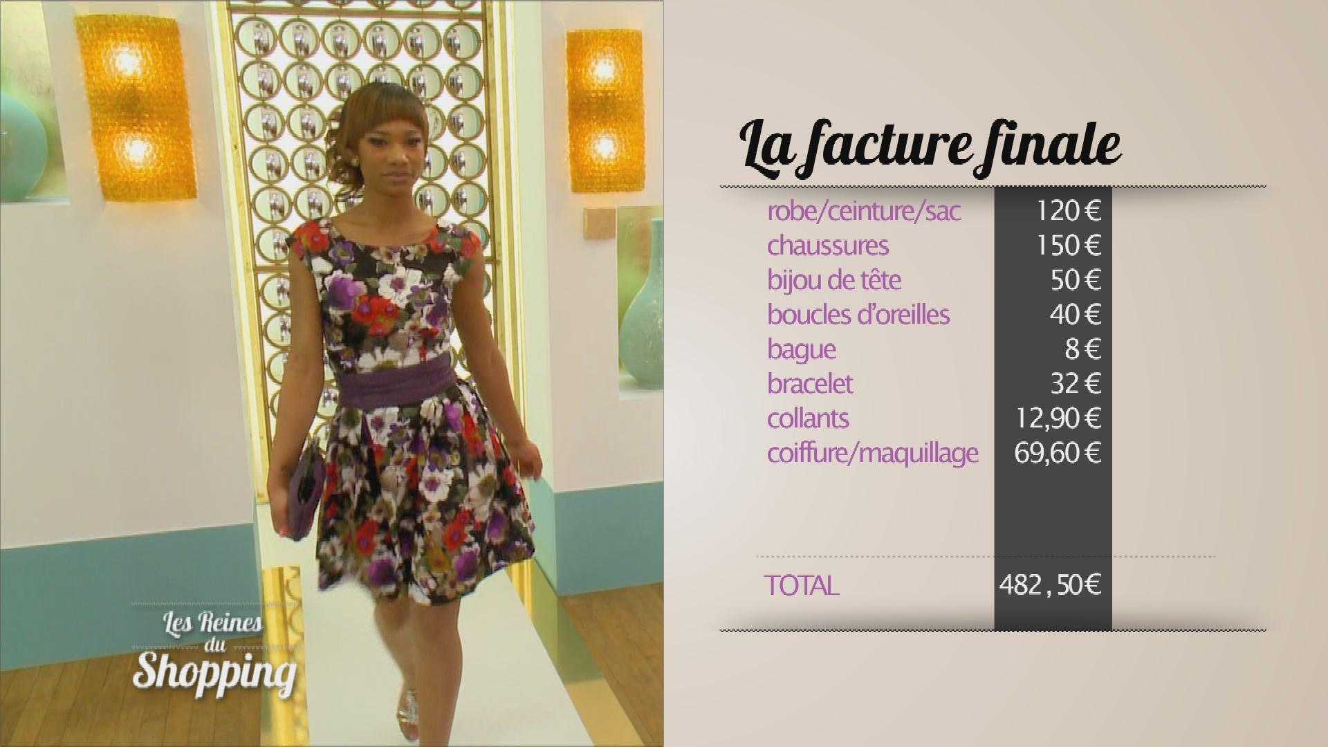 Les reines du shopping beverly - Les reines du shopping forum ...