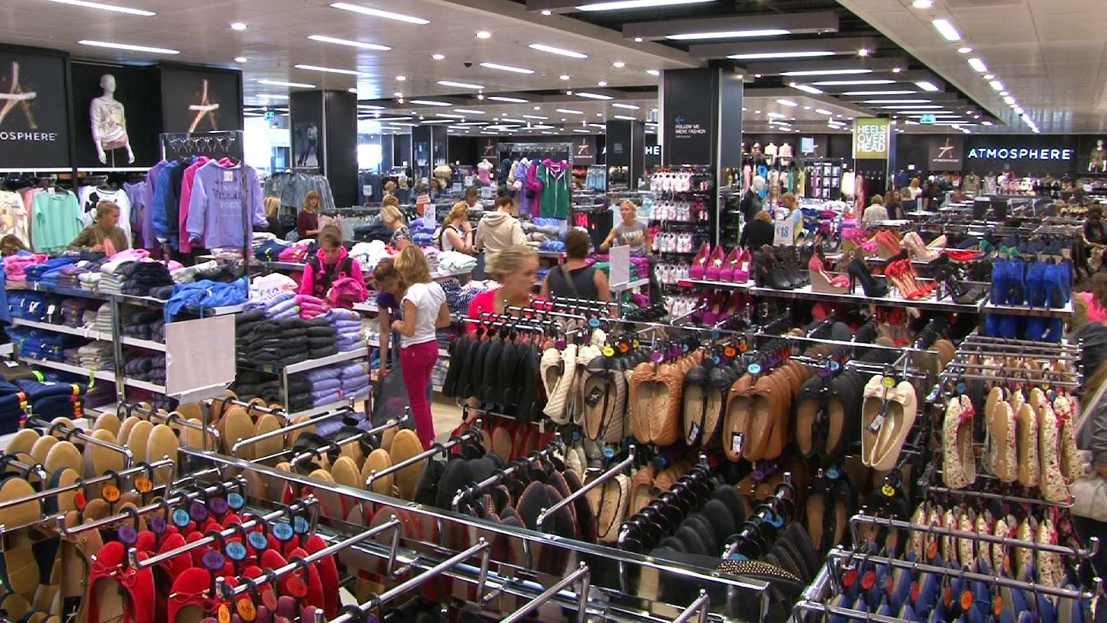 primark shopping en ligne