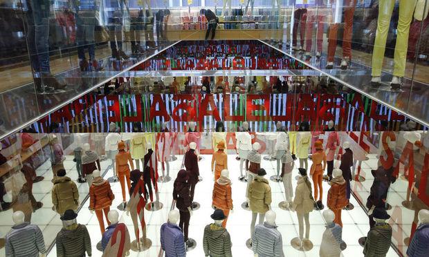 shopping belgique