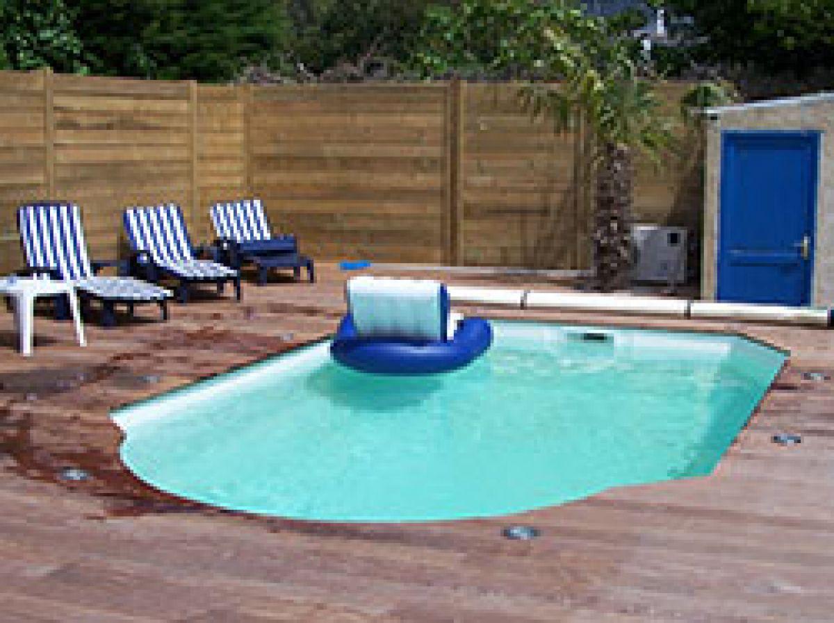 Les piscines : un guide pour mieux la choisir