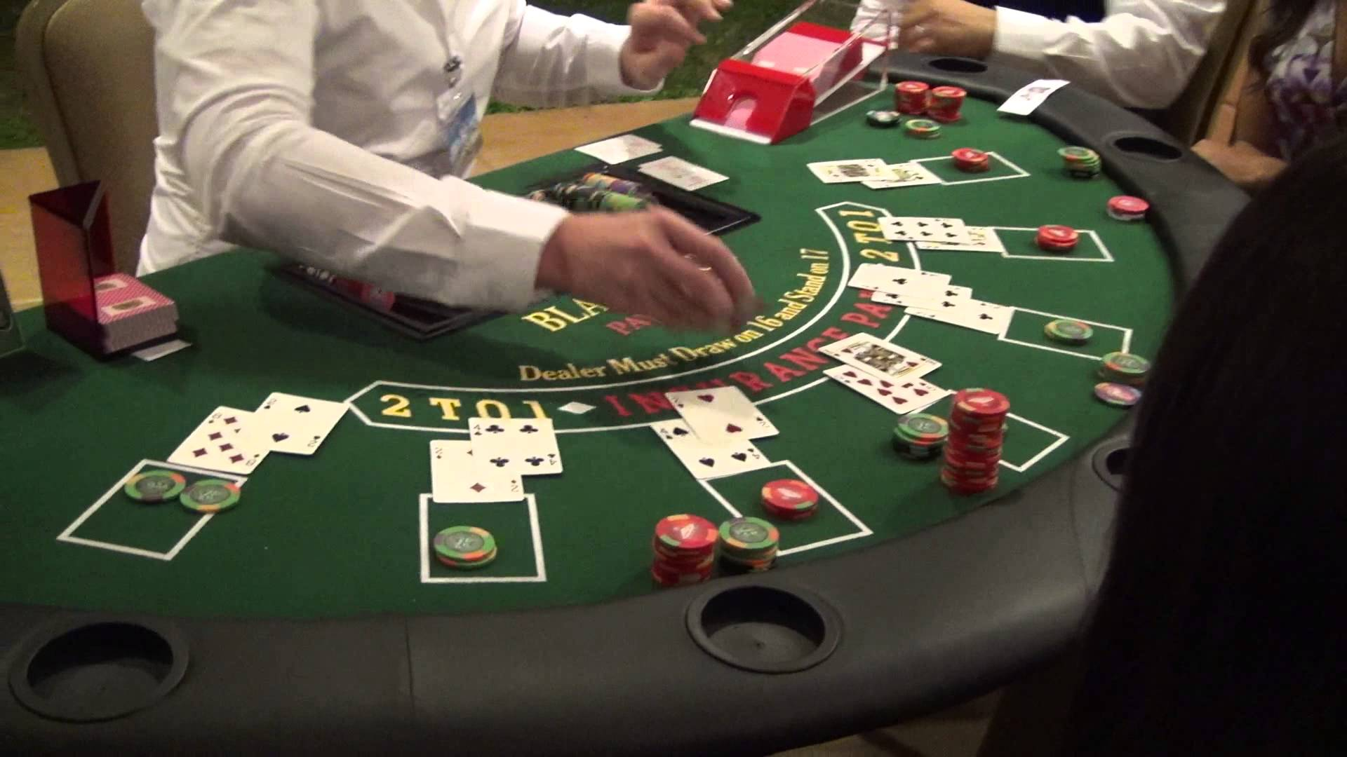 Plusieurs stratégies pour réussir aux jeux casino