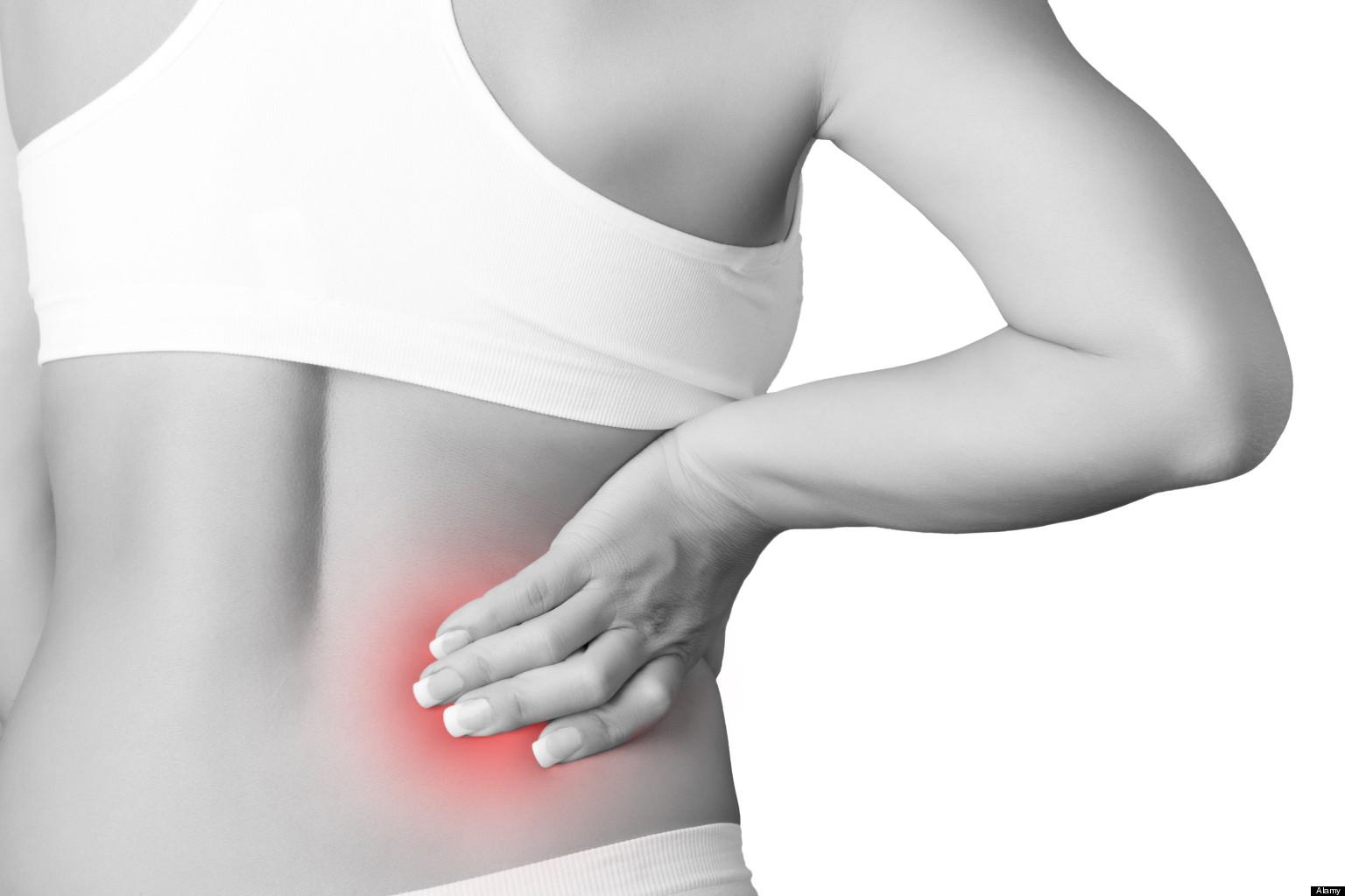 Arthrose dorsale et douleur : comment soulager la douleur