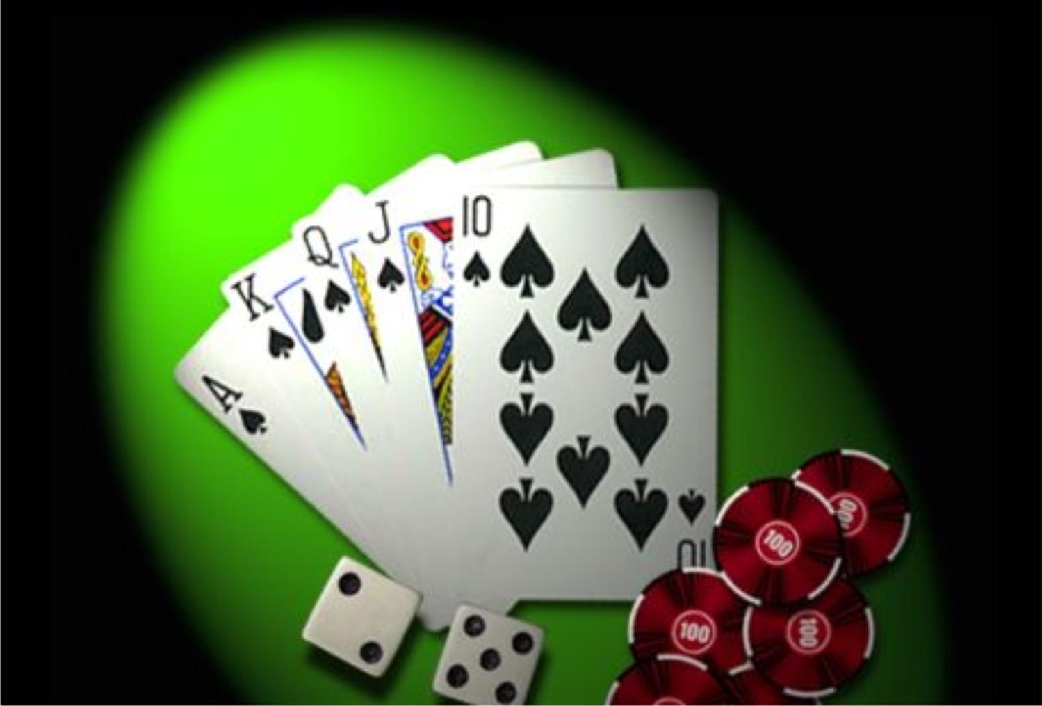 Jeux casino sur internet: à chacun sa chance