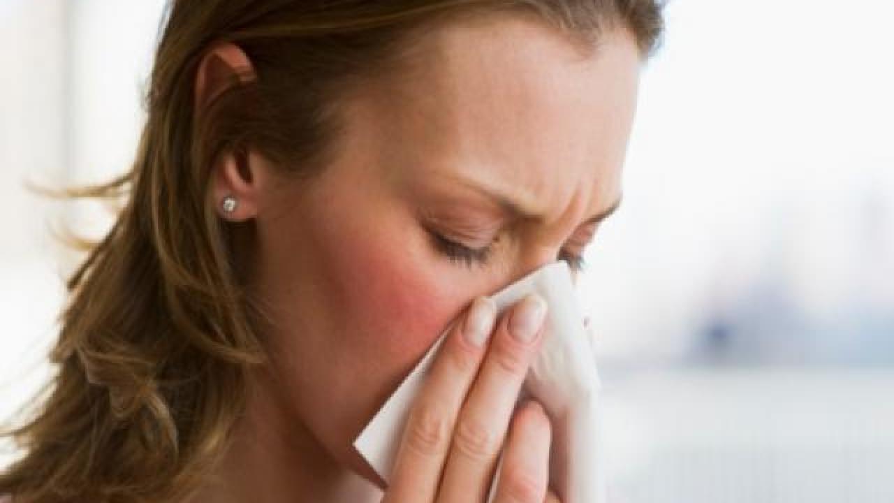 Comment lutter contre le rhume ?