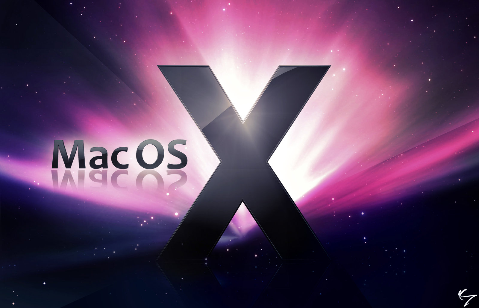 Comment installer mac os x sur pc ?