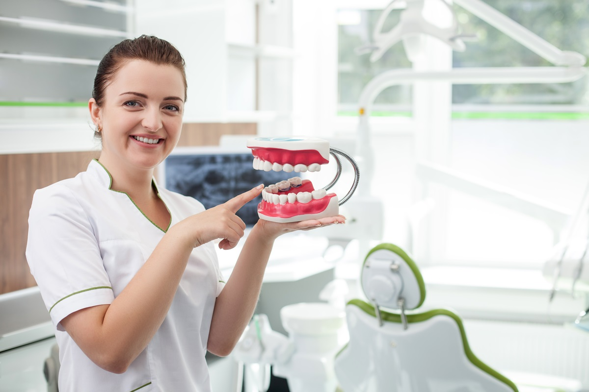 Visite annuelle chez le dentiste: une prévention nécessaire?